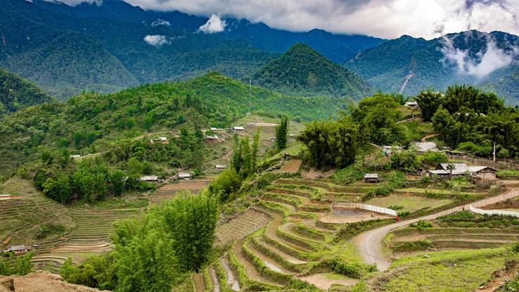 Sapa - Lao Cai - Vietnam