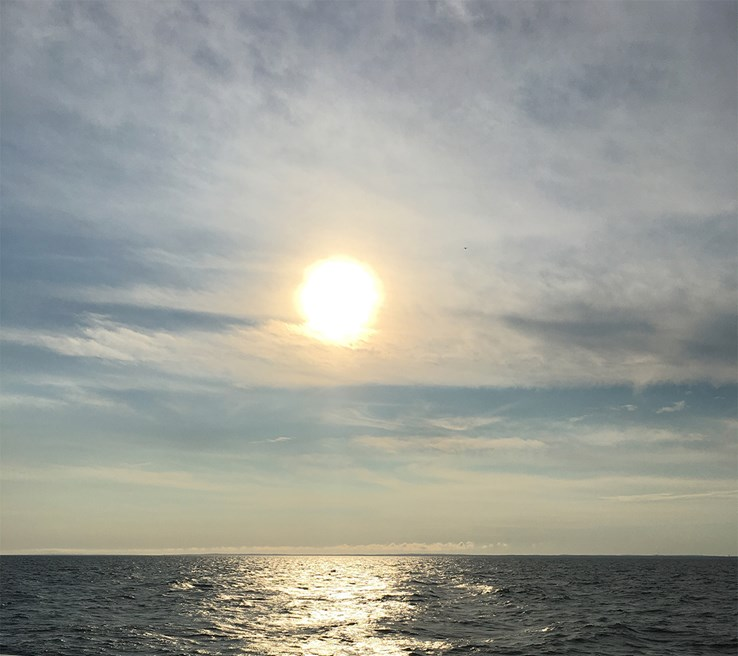 Hyannis Sunset