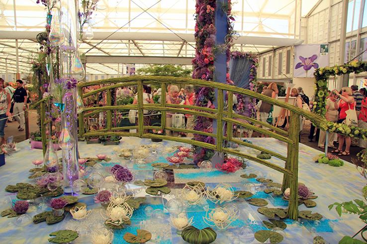 RHS Chelsea Flower Show 2012 via photopin (license)