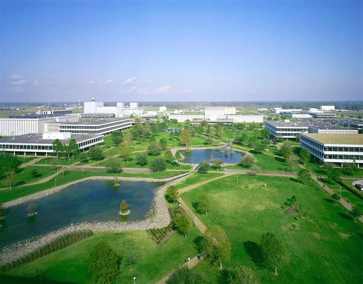 Johnson Space Centre | Houston