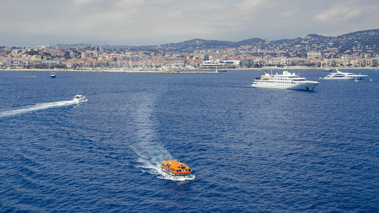 Cannes | French Riviera