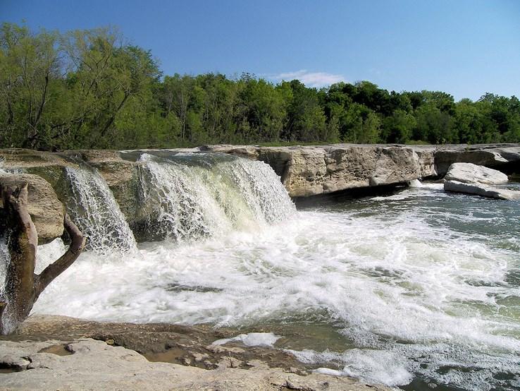McKinney Falls State Park | Austin