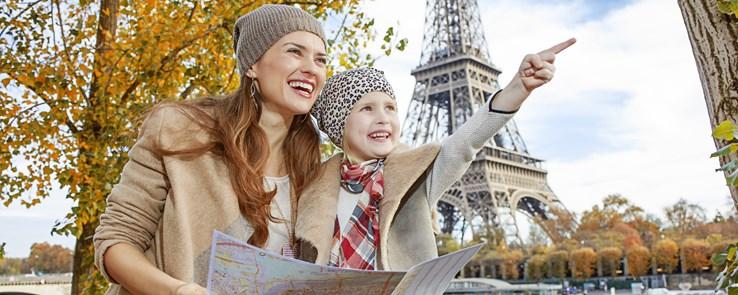 Family Holidays | France