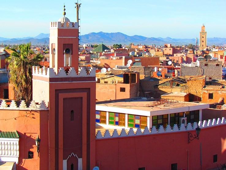 Marrakech | Morocco