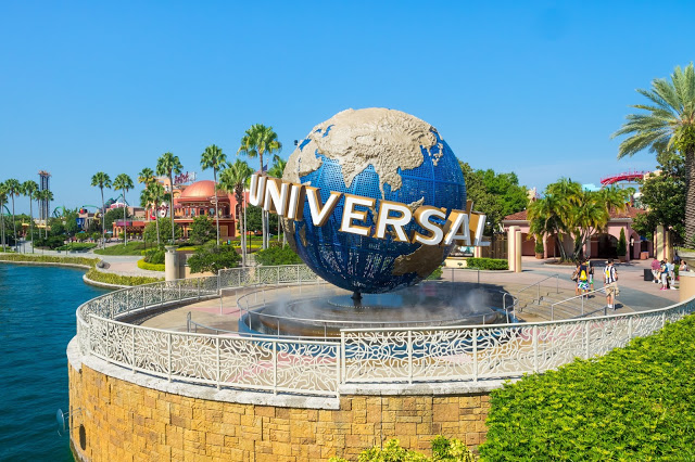 Universal Resort - Orlando, Florida
