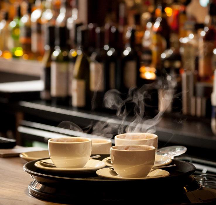 Glasgow Restuarants & Cafes