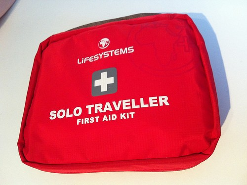 Solo Travel Safety