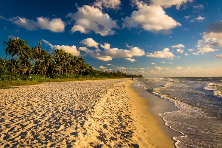 Naples Beach | Florida