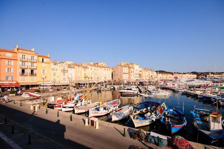 St Tropez, France.