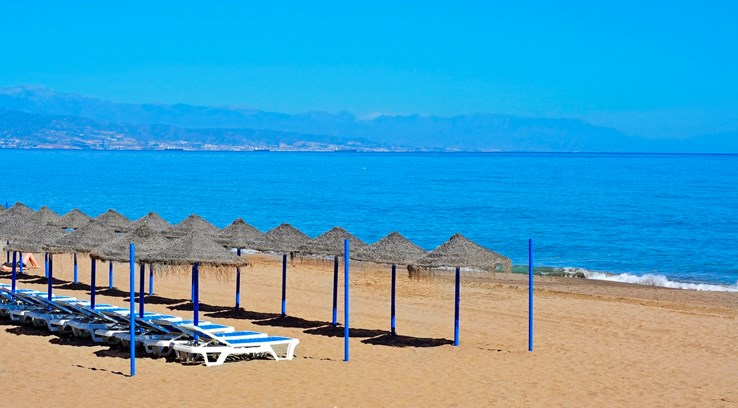 Playamar Beach | Torremolinos