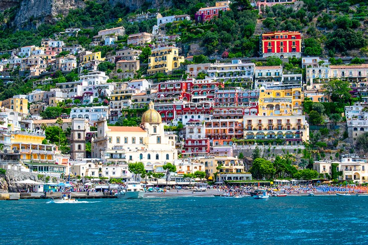 Positano | Amalfi Coast | Italy