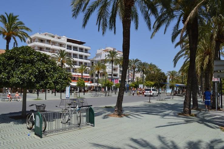 San Antonio, Ibiza.