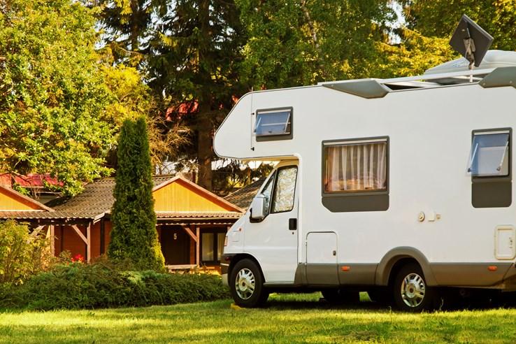 Camping & Caravan Holidays | France