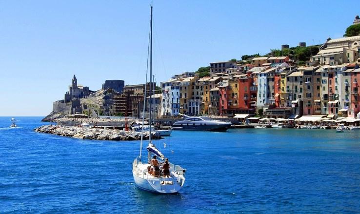 Santa Margherita Harbour