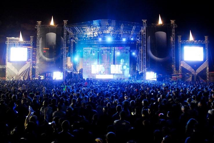 Sonar Festival | DJ Loco
