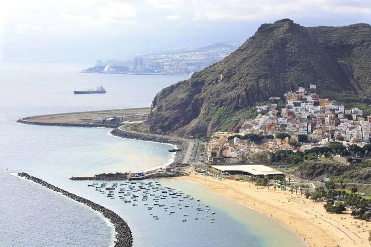 Gorgeous Tenerife