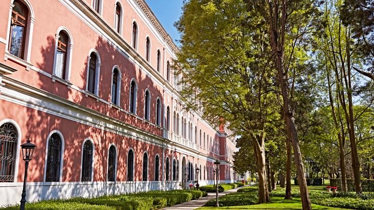 San Clemente Palace Kempinski - Venice