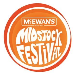 McEwan's Midstock Festival