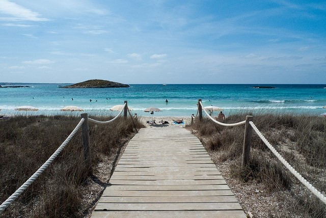 """""""Ibiza and Formentera August and September 2011"""" by David Sim, licenced under CC BY 2.0"""