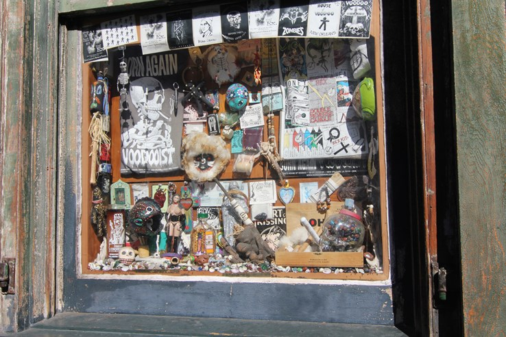 New Orleans Voodoo Tours