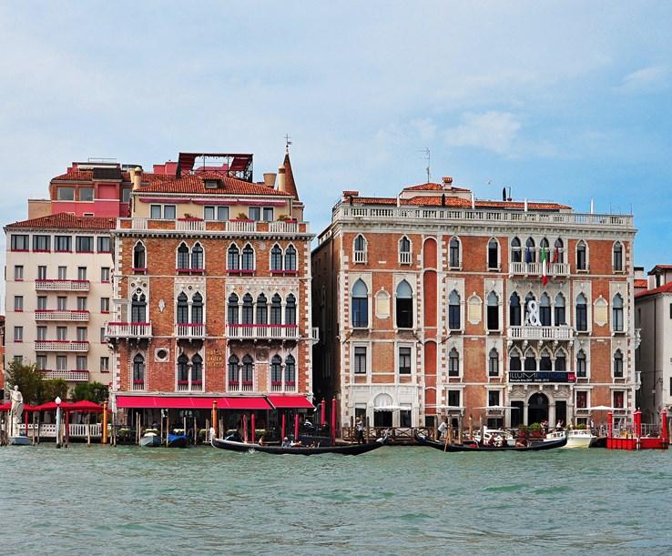 Bauer Palazzo - Venice