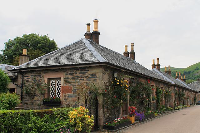 village-luss-scotland