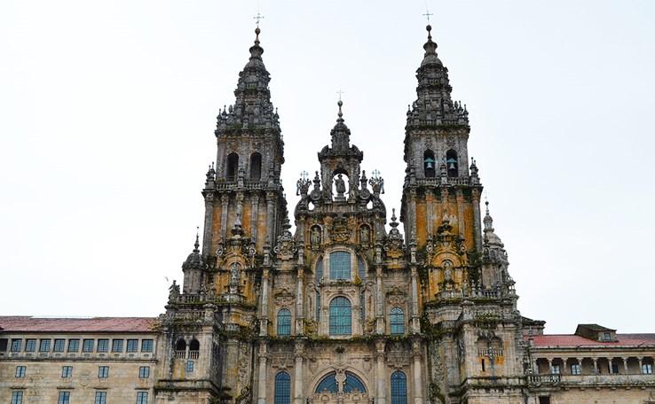 Santiago de Compostela | Spain