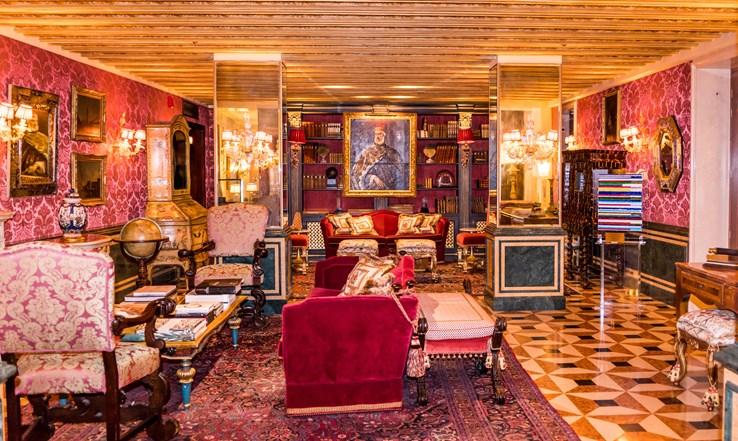 The Gritti Palace - Venice