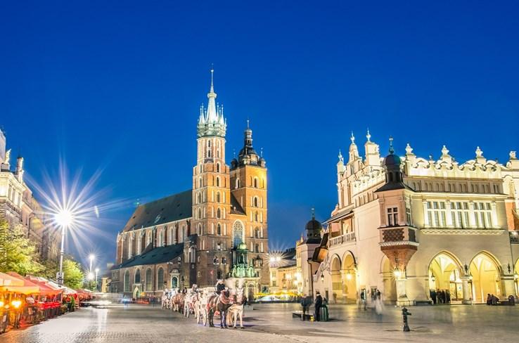 Krakow City | Poland
