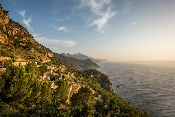 Sunset | Mallorca Coast