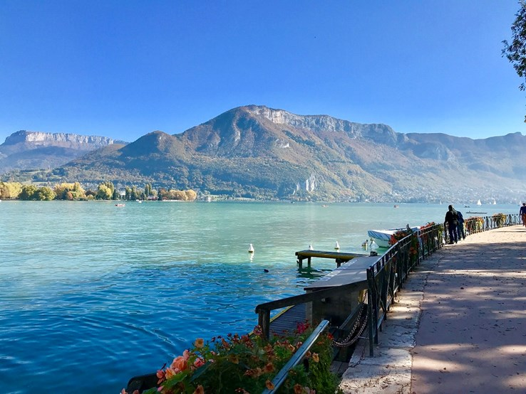 Lake Annecy | France