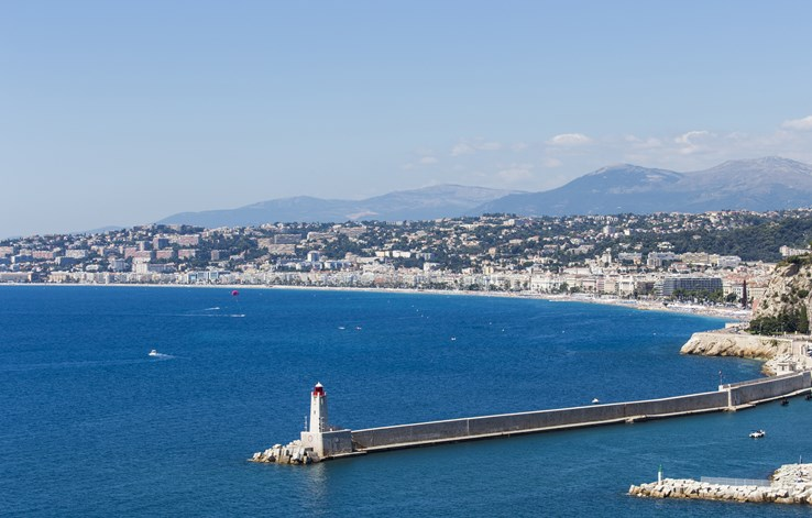 Nice | French Riviera | Côte d'Azur