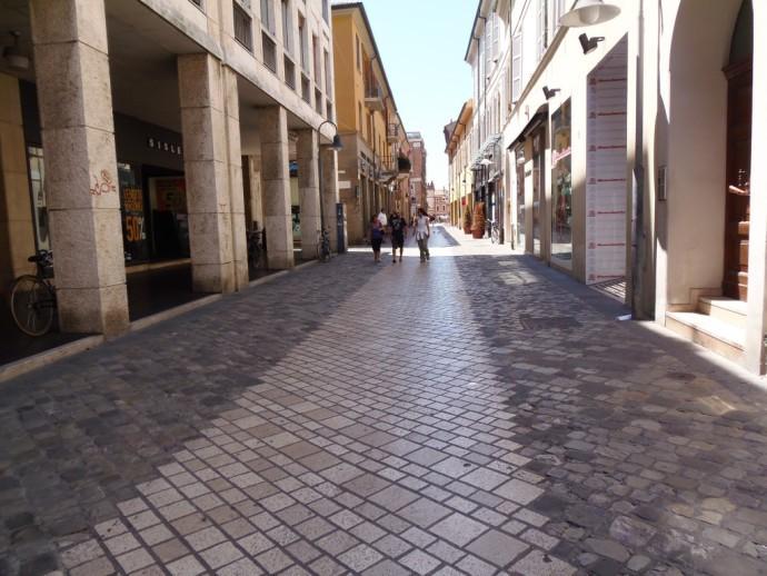 Streets of Ravenna