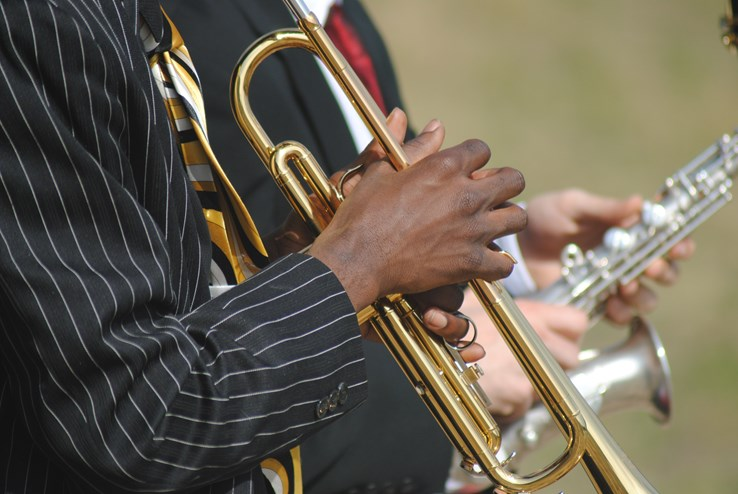 New Orleans Music Tours