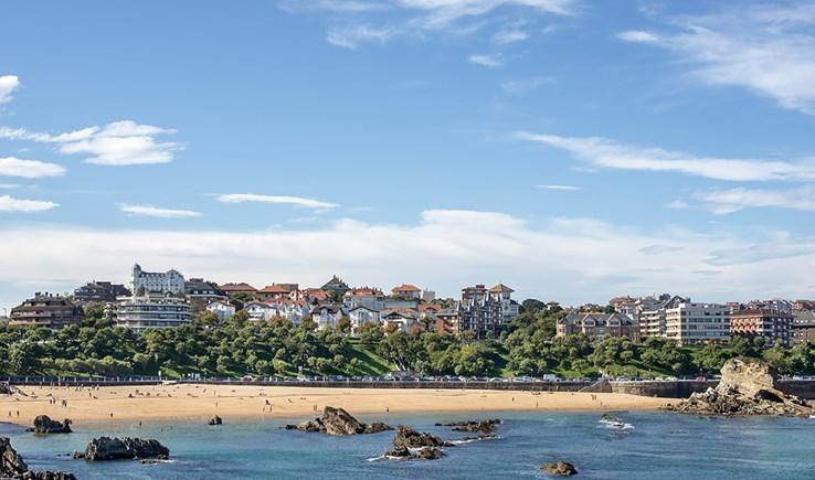 Santander City | Sardinero Beach