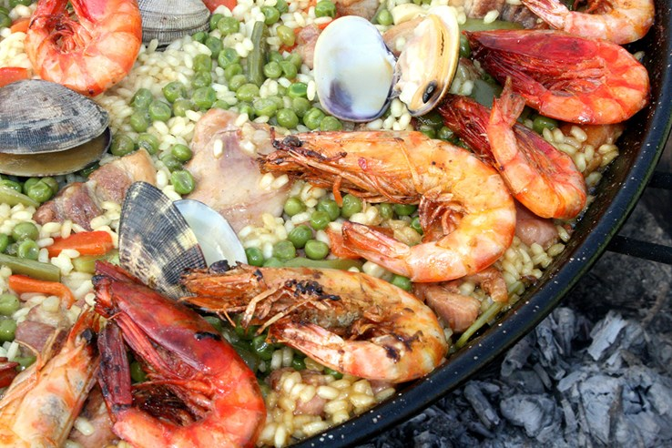 Paella Cooking Experiences | Barcelona