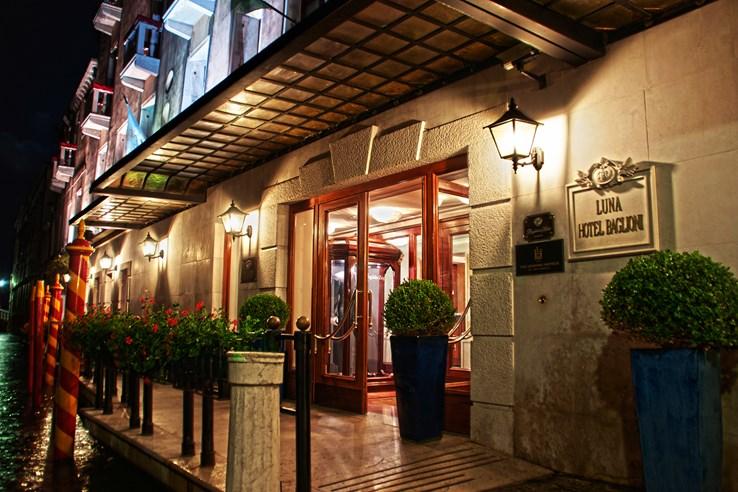 Baglioni Hotel Luna - Venice