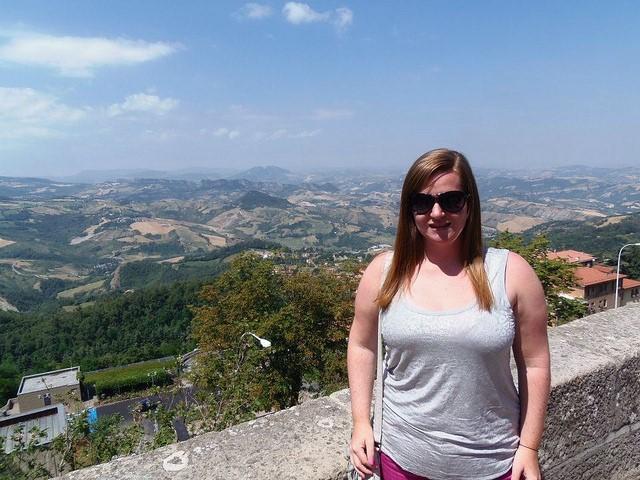 Solo in San Marino