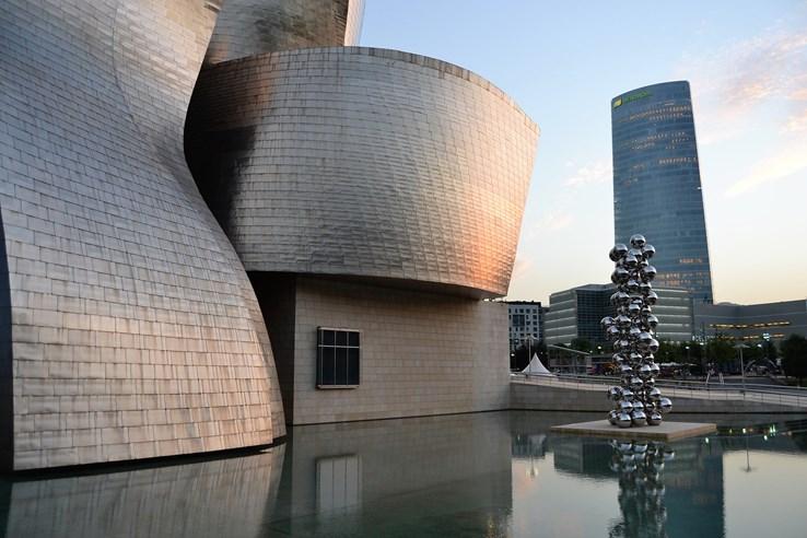 Guggenheim Museum | Bilbao