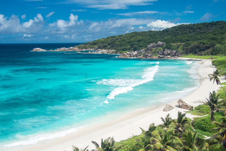 Grande Anse Beach | Grenada