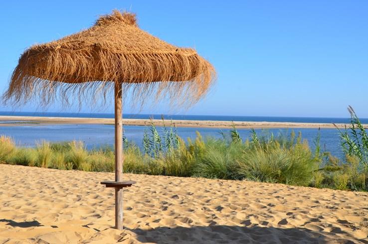 Vilamoura Beach   Portugal