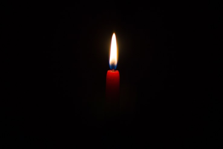 Candlelit Tour