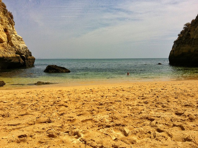 The Canary Islands have some stunning beaches