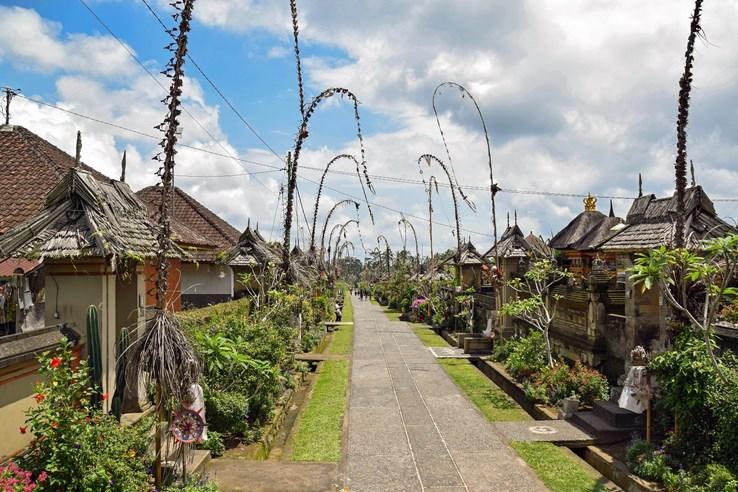 Penglipuran, Traditional Bali Village