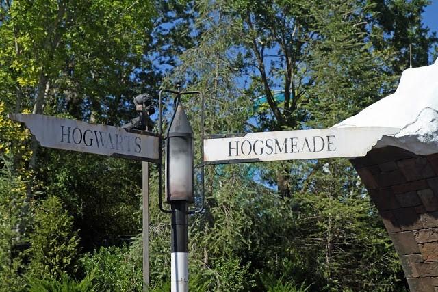 Hogsmeade Universal