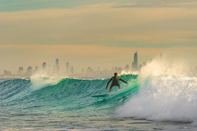 Surfers Paradise - Australia's Gold Coast
