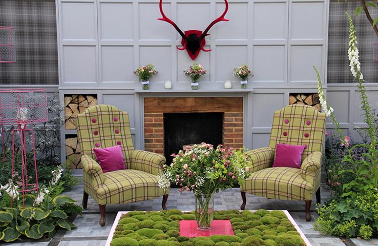 RHS Chelsea Flower Show 2014 via photopin (license)