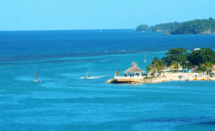 Ochios Rios | Jamaica