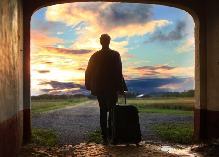 Solo Traveller