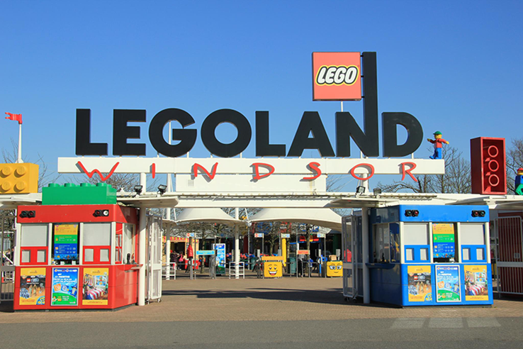 Legoland Widnsor via photopin (license)